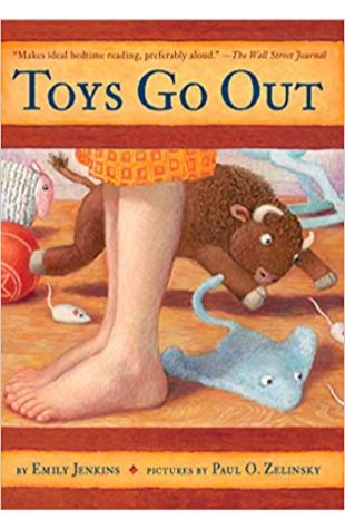 Toys Go Out Emily Jenkins