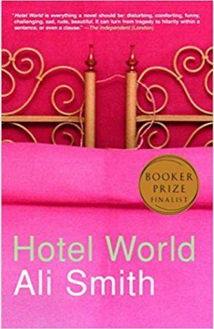 Hotel World Ali Smith