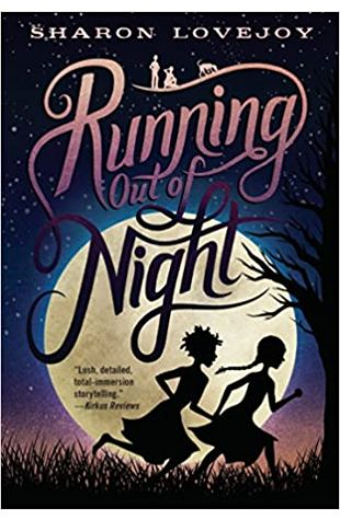 Running Out of Night Sharon Lovejoy