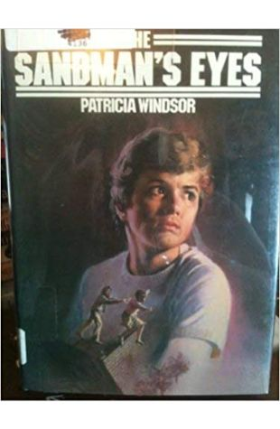 The Sandman's Eyes by Patricia Windsor