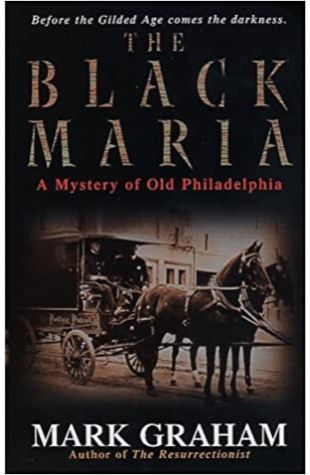 The Black Maria by Mark Graham