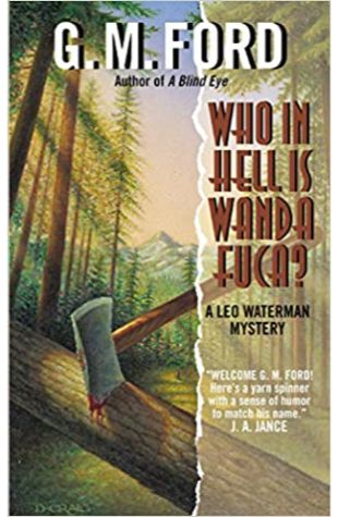 Who in Hell Is Wanda Fuca? G.M. Ford