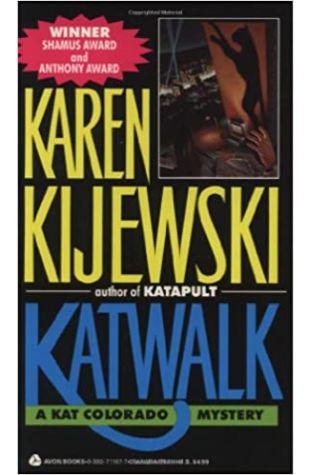 Katwalk by Karen Kijewski