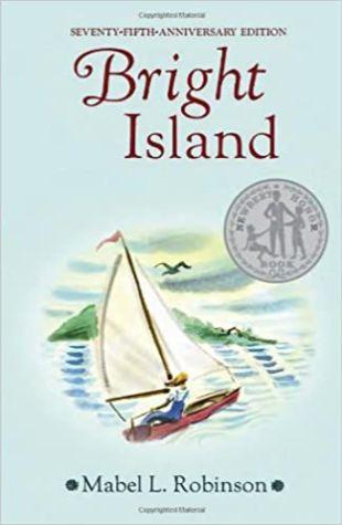 Bright Island Mabel Robinson