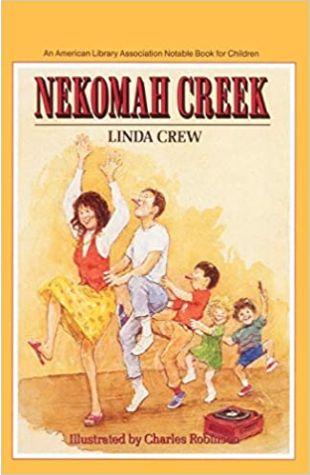 Nekomah Creek Linda Crew