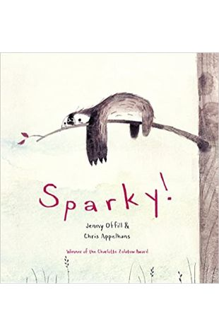 Sparky! by Jenny Offill