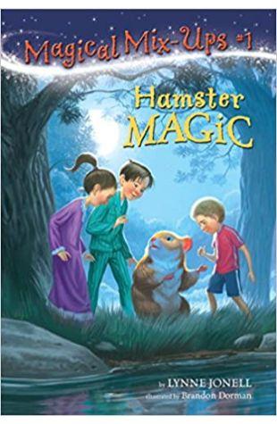 Hamster Magic Lynne Jonell