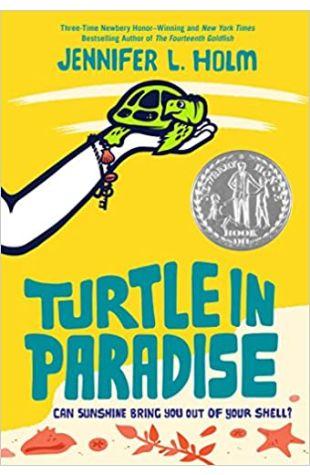 Turtle in Paradise Jennifer L. Holm
