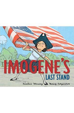 Imogene's Last Stand Candace Fleming