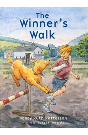 Winner's Walk Nancy Ruth Patterson