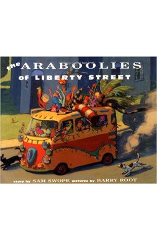 Araboolies of Liberty Street by Sam Swope
