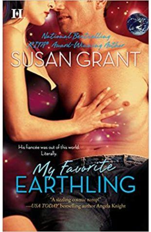 My Favorite Earthling by Susan Grant