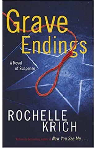 Grave Endings by Rochelle Majer Krich