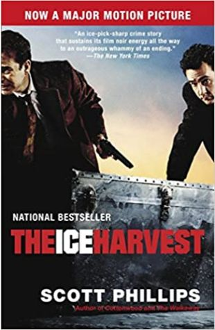 The Ice Harvest Scott Phillips