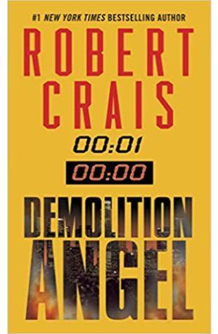 Demolition Angel Robert Crais