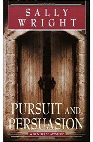 Pursuit and Persuasion Sally Wright