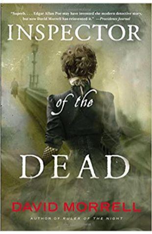 Inspector of the Dead David Morrell