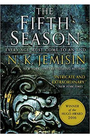 The Fifth Season N.K. Jemisin