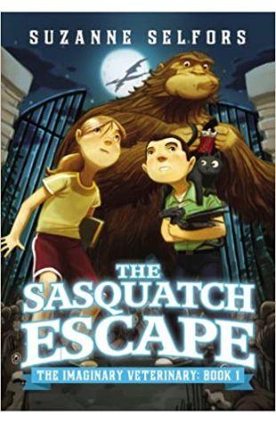 The Sasquatch Escape Suzanne Selfors