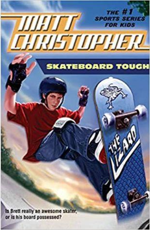 Skateboard Tough Matt Christopher