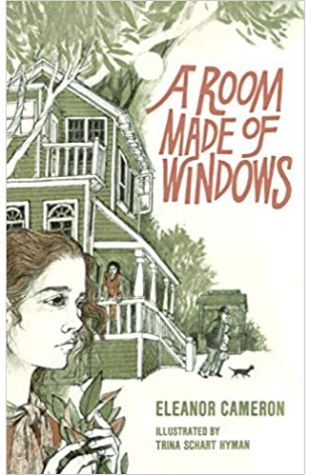 Room Made Of Windows, A by Eleanor Cameron