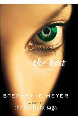 The Host Stephenie Meyer