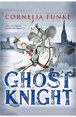 Ghost Knight Cornelia Funke