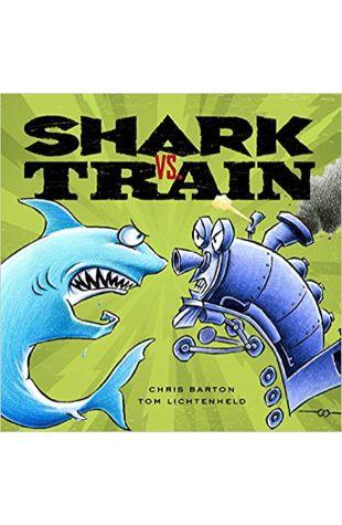 Shark vs. Train Chris Barton