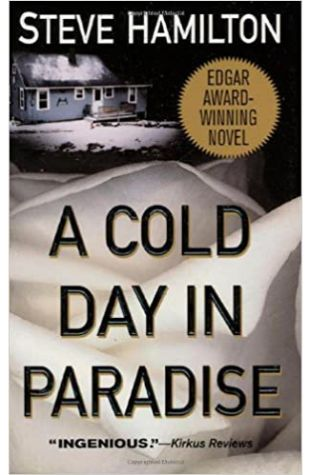A Cold Day in Paradise by Steve Hamilton