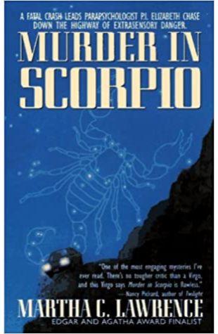 Murder in Scorpio Martha C. Lawrence