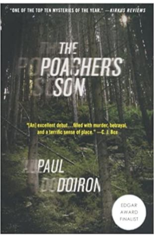 The Poacher's Son Paul Doiron