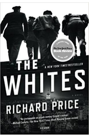 The Whites Harry Brandt