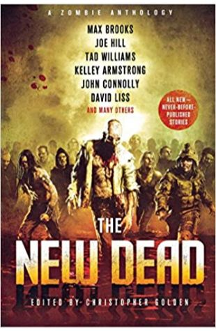 The New Dead Christopher Golden