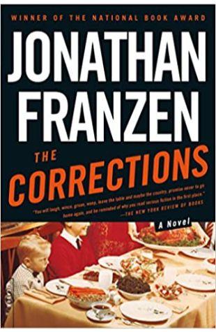 The Corrections Jonathan Franzen
