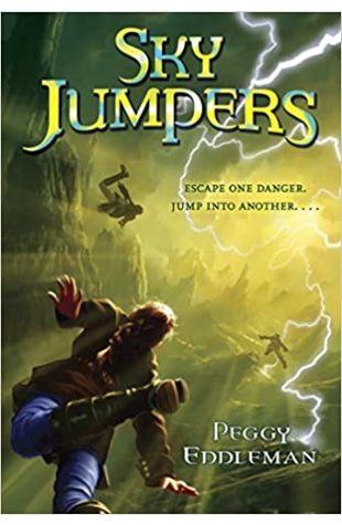 Sky Jumpers Peggy Eddleman