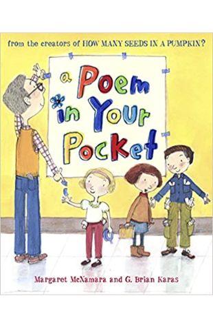A Poem in Your Pocket Margaret McNamara