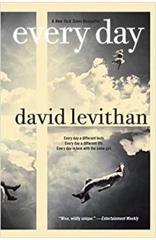 Every Day David Levithan