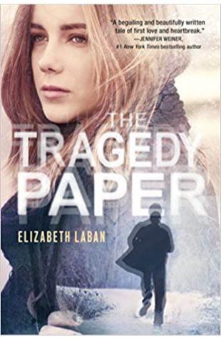 The Tragedy Paper Elizabeth Laban