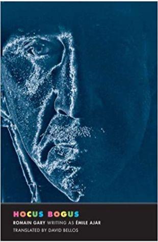 Hocus Bogus Romain Gary