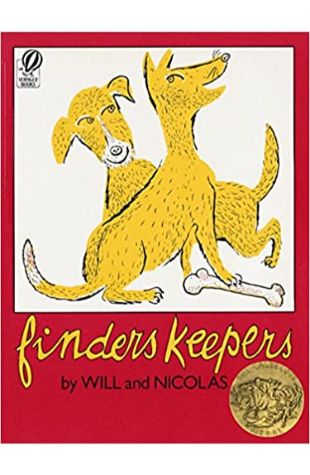 Finders Keepers by Will Lipkind and Mordvinoff Nicolas