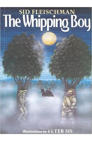The Whipping Boy by Sid Fleischman