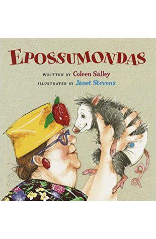 Epossumondas by Coleen Salley