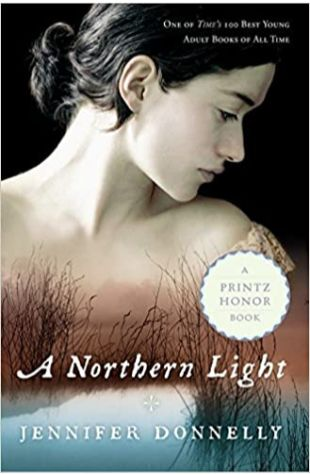 A Northern Light / A Gathering Light by Jennifer Donnelly