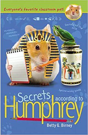 Secrets According to Humphrey by Betty G. Birney