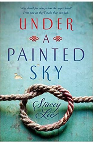 Under a Painted Sky Stacey Lee