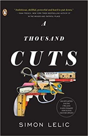 A Thousand Cuts Simon Lelic