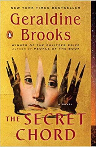 The Secret Chord Geraldine Brooks