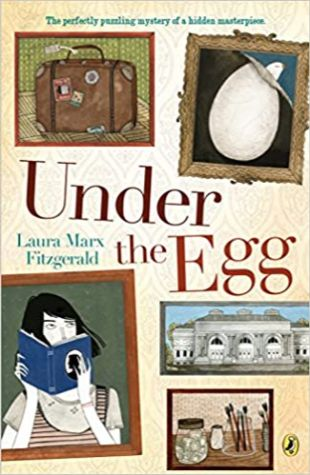 Under the Egg Laura Marx Fitzgerald