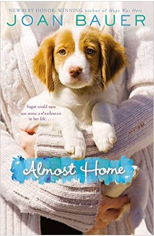Almost Home Joan Bauer