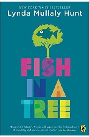 Fish in a Tree Lynda Mullaly Hunt